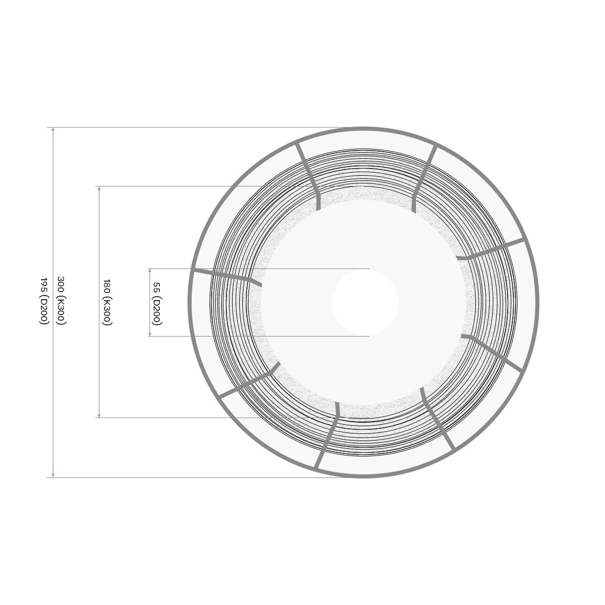 SUDOROSI® type CO2 welding wire – Cotraco Rom