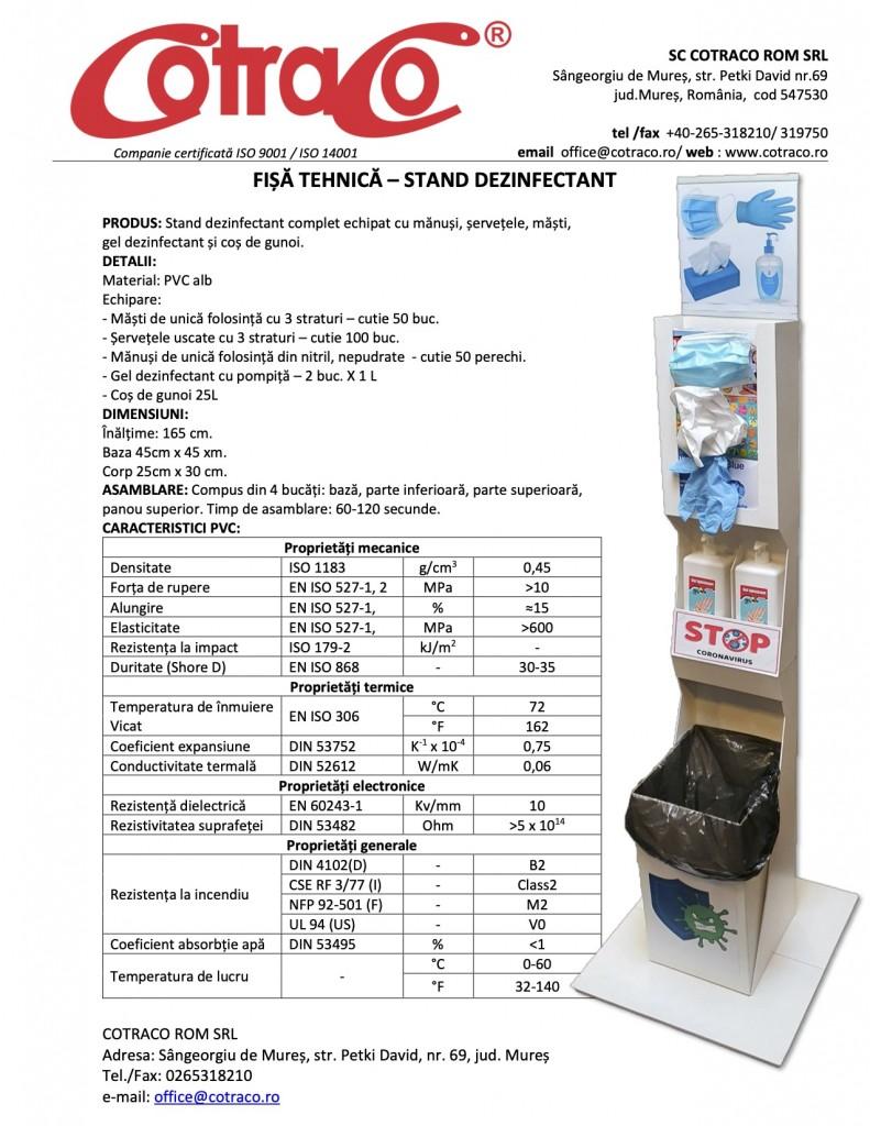 fisa-tehnica-stand-dezinfectant